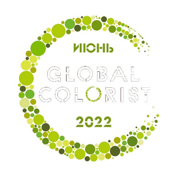 Globalcolorist 2022